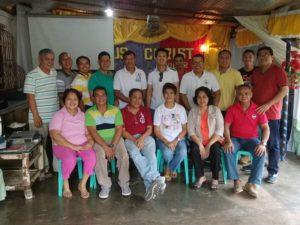 GAP Pastors - Naga City